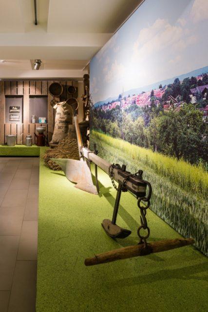 StadtPalais – Museum für Stuttgart Heimatmuseum Plieningen