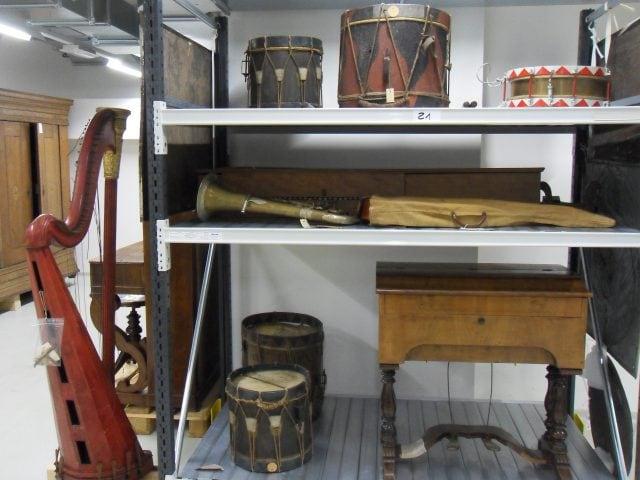 StadtPalais – Museum für Stuttgart Sammlung