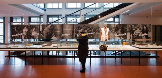 StadtPalais – Museum für Stuttgart Liebe auf den zweiten Blick