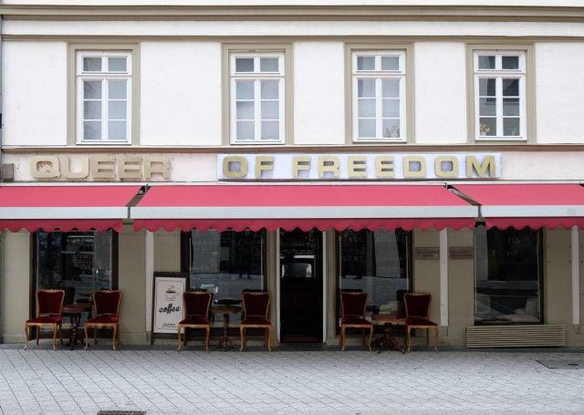 StadtPalais – Museum für Stuttgart Freiheit 2.0