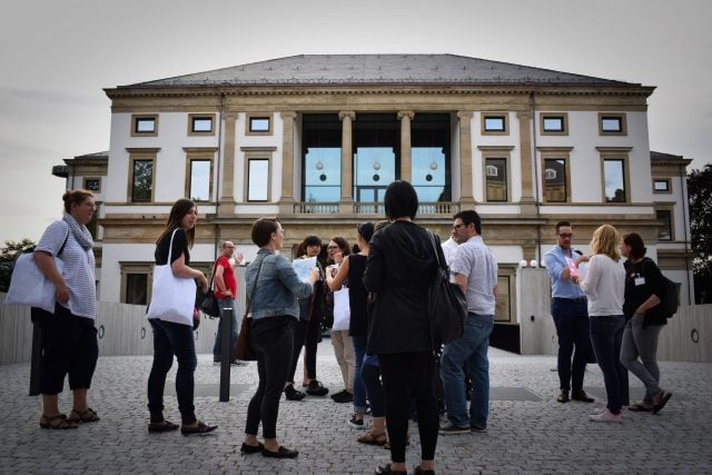 StadtPalais – Museum für Stuttgart StadtbauAkademie