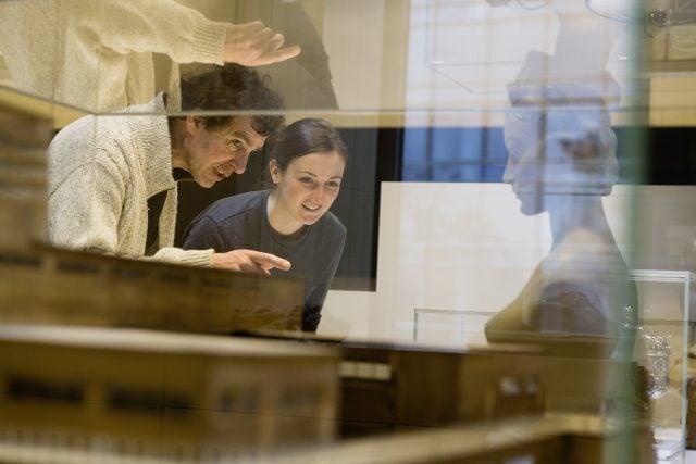 StadtPalais – Museum für Stuttgart Für Sprachlernende