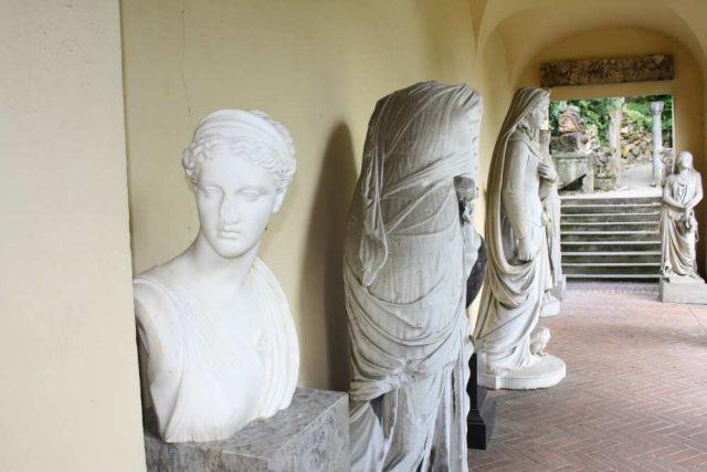 StadtPalais – Museum für Stuttgart Städtisches Lapidarium