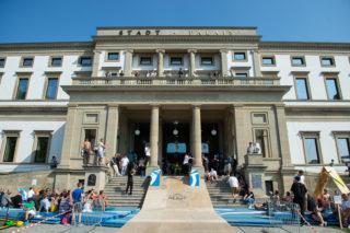 StadtPalais – Museum für Stuttgart Stuttgart am Meer 2018, Palais du Beast, Foto: Daniel Wagner