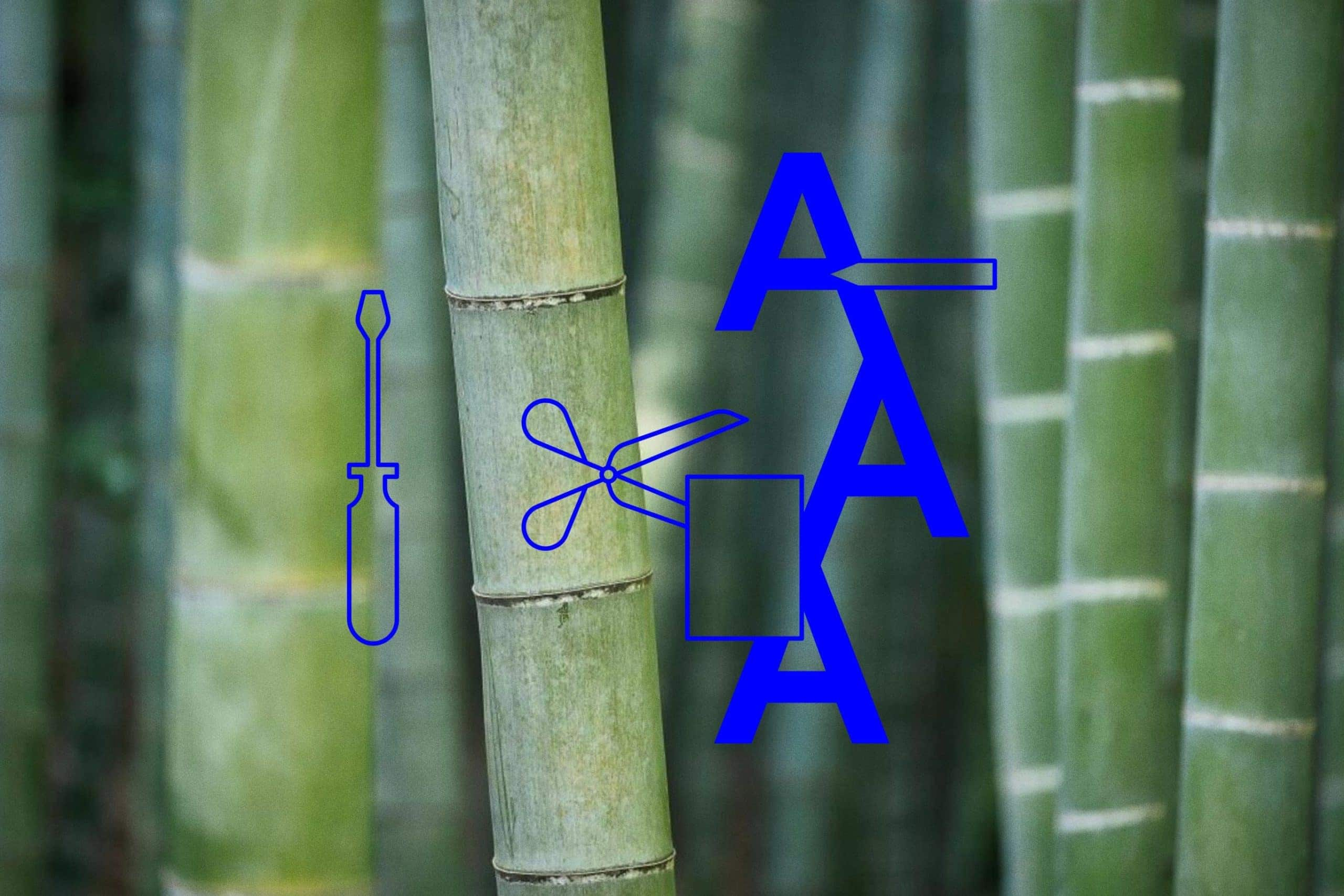 Bau dich schlau – Bauen mit Bambus
