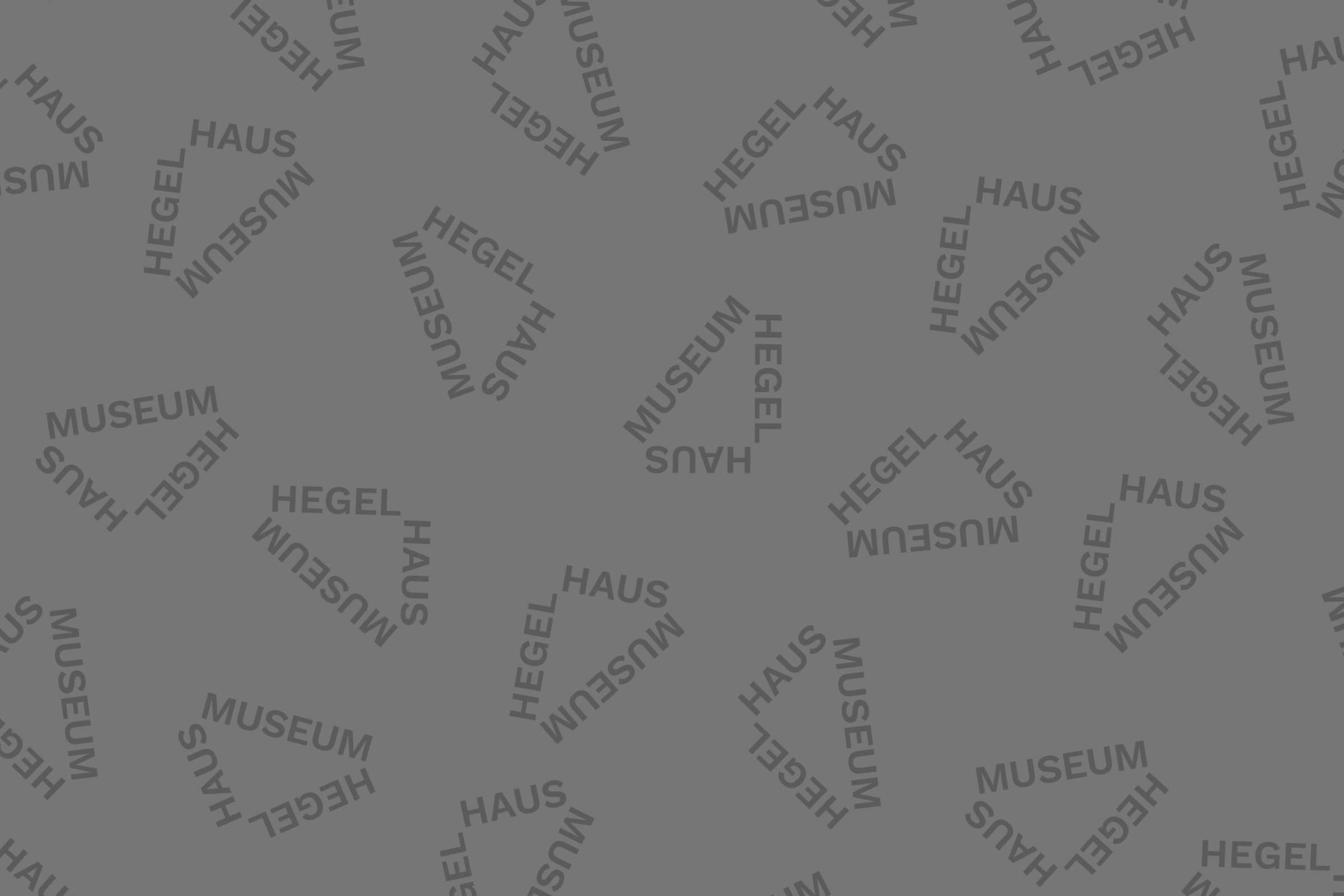 """Insta Live-Führung """"So wird das neue Hegel-Haus"""""""