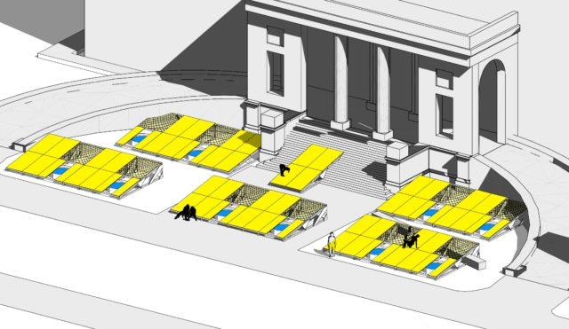 StadtPalais – Museum für Stuttgart Stuttgart am Meer 2020