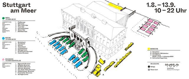 StadtPalais – Museum für Stuttgart Online-Buchung