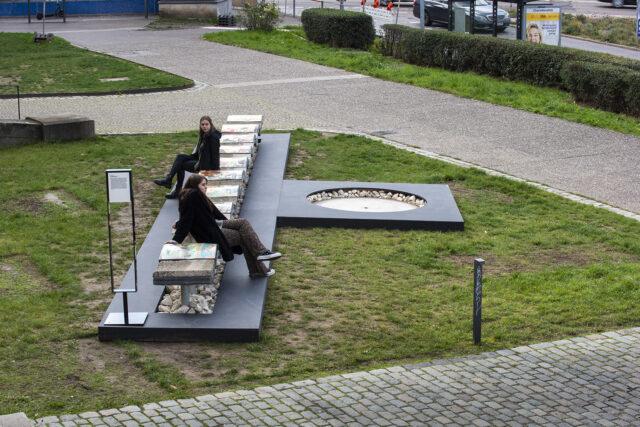 StadtPalais – Museum für Stuttgart Temporäre Skulpturengalerie