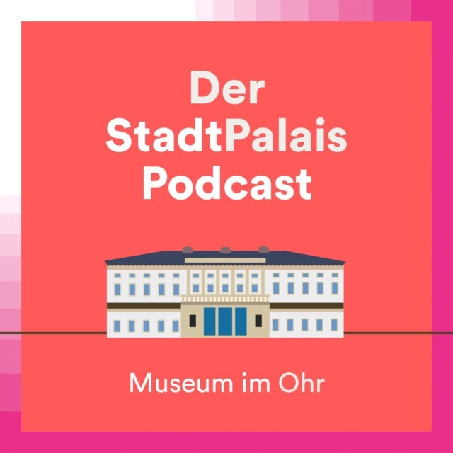 StadtPalais – Museum für Stuttgart Tiefschwarz