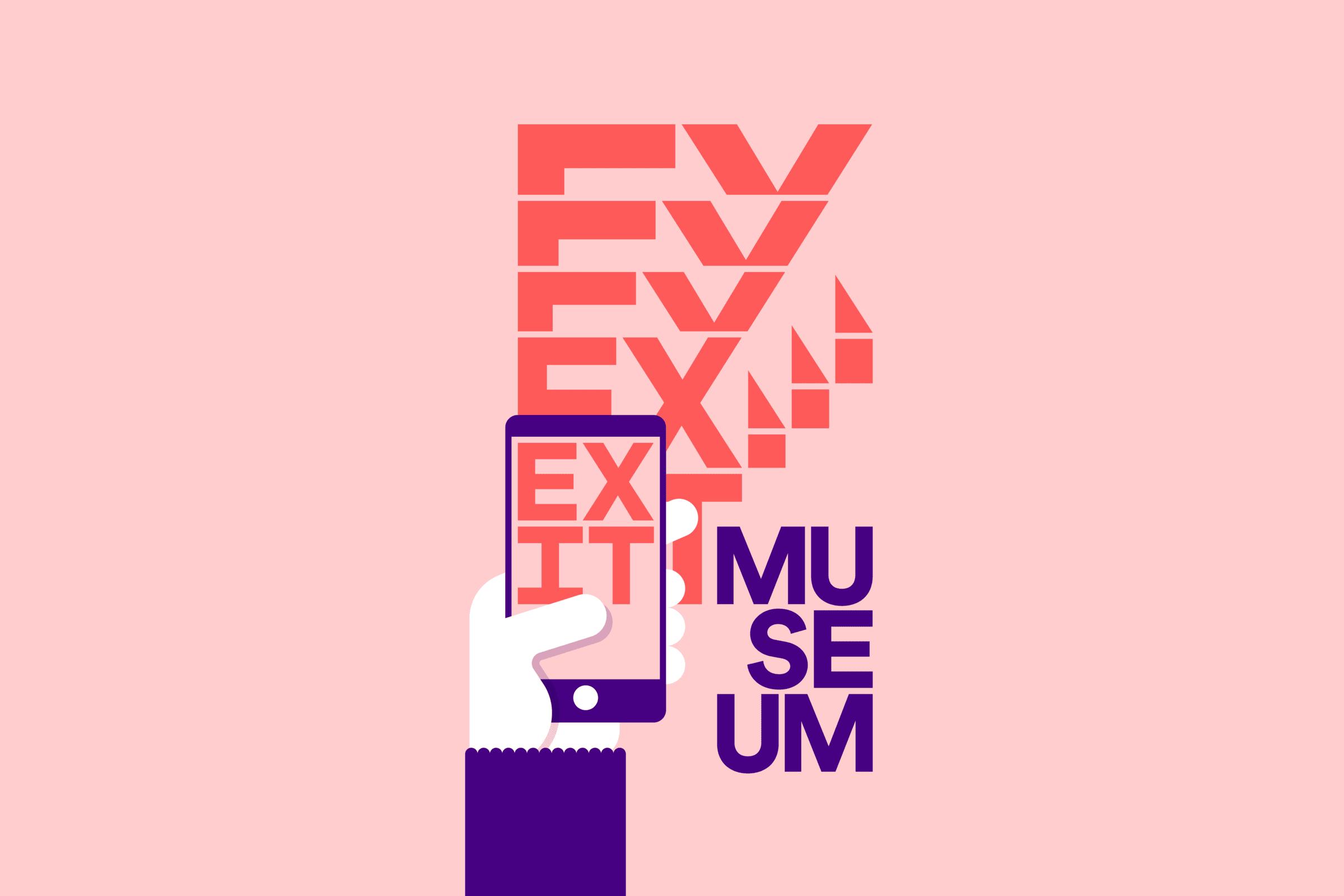 Exit Museum- Online-Tagung